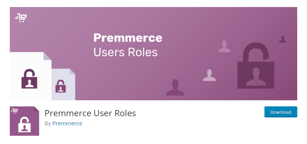 Premmerce Users Roles