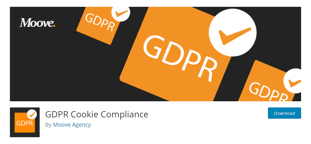 GDPR Cookie Compliance