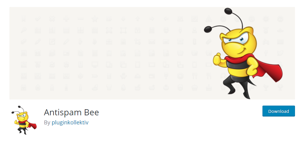 Antispam Bee - WordPress anti-spam plugin