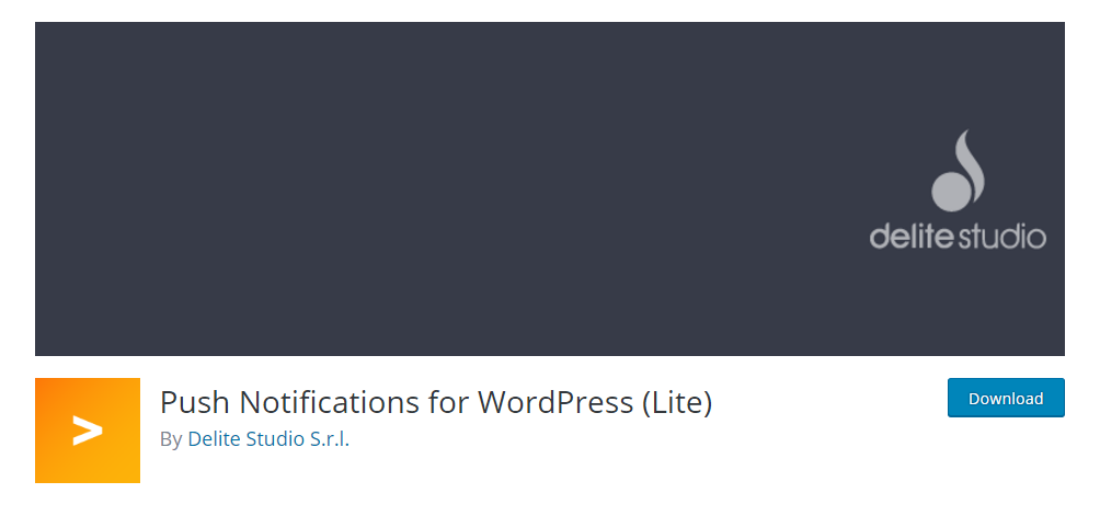 Push Notifications for WordPress (Lite)