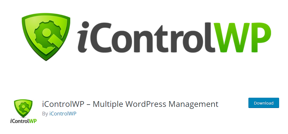 iControlWP - Multiple WordPress Management